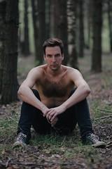 Dmitry (zabermach.digital) Tags: nikon d600 nikkor 135mmf28ai digital rawtherapee dof bokeh portrait