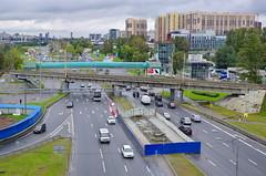 IMGP4154 (kudrdima) Tags:      e95   11 23 118 construction road sanktpetersburg
