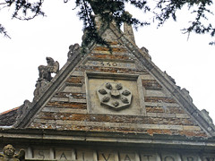 Photo of Triangular Lodge, Rushton, Northamptonshire