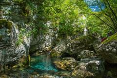 Orrido Di Botri (f_foschi.) Tags: orridodibotri toscana tuscany bagnidilucca francesco foschi nikon d7100 lucca torrente river