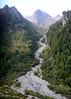 Haute Route - 12 (Claudia C. Graf) Tags: switzerland hauteroute walkershauteroute mountains hiking