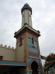 efteling_4_014 (OurTravelPics.com) Tags: efteling tower fata morgana attraction anderrijk kingdom