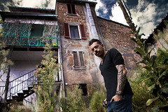 Alfredo (Viola Buzzi) Tags: acquapendente italia location garden nature viola romans romani autumn