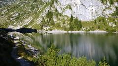 IMG_0427 copy (Bojan Marui) Tags: lepena velika baba velikababa krnskojezero