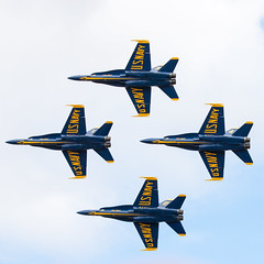 Blue Angels (ep_jhu) Tags: blueangels andrewsafb aircraft hornet airplane aafb usnavy jointserviceopenhouse airforce airshow fa18 aviation andrewsairforcebase jet military avion jsoh usn boeing usaf men jointbaseandrews maryland unitedstates us