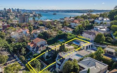 159 Bellevue Road, Bellevue Hill NSW