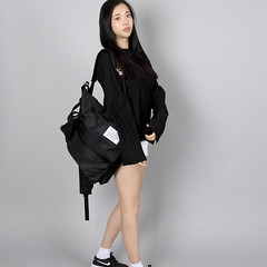 0_IMG_5694 (GVG STORE) Tags: belz define backpack tote poutch ykk 2way gvg gvgstore streetwaer