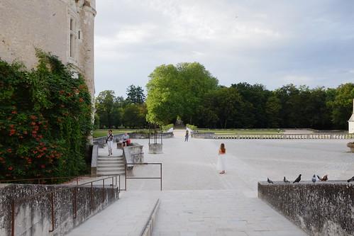 Château de Chenonceau - Indre-et-Loire, France