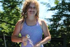 1E7A5419 (anjanettew) Tags: swimming diving kids pool summer fun twins sillykids splashing babypool