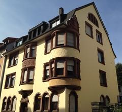 Sulzbach (micky the pixel) Tags: sulzbach gebude building architektur erker saarland deutschland germany
