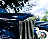 Packard hood ornament (hz536n/George Thomas) Tags: riverside park orphans car show 2016 cs5 canon canon5d ef1740mmf4lusm michigan september summer ypsilanti carshow copyright packard hood grille riversidepark orphanscarshow goddessofspeed