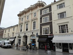 19 September 2016 Exeter (2) (togetherthroughlife) Tags: 2016 september exeter devon queenstreet