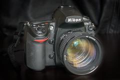 D700 and 85mm f/1.4D (ruimc77) Tags: nikon d810 sigma 105mm f28 ex dg os hsm macro 11 d700 dslr nikkor af 85mm f14d lens gear camera equipment porn