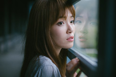 WIL_4691 (WillyYang) Tags: canon5d3 5d3 model portrait taiwan bokeh face bokehlicious 50mmf12 50mmf12l 50l