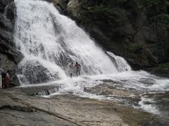 Monkey falls (Siva301in) Tags: india digital canon is ixus waterfalls 95 tamilnadu coimbatore sivakumar monkeyfalls ixus95is canonixus95is ixus95 siva301in bsivakumar sivakumarbalasubramanian