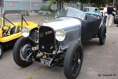 Rolland Pilain C23 Super Sport 2 litres 1926 Torpdo (fangio678) Tags: sport super du racing strasbourg 02 09 rolland 2012 1926 c23 litres pilain retrorencard