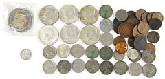 1002. Miscellaneous Coins