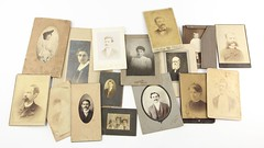 6. Collection of Antique & Vintage Photographs
