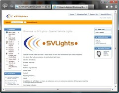 SV Lights soon to be launched new web site. (SVLIGHTS) Tags: blue light red rescue green lens liberty fire lights freedom coast justice team blood bars 911 guard police security ambulance led prison doctor edge halogen vehicle leds hart emergency recycling medic premier federal ultra aa rac hazard raf 9m strobe hems response sx optimax medics whelen tsg lightbar mountainrescue lfl thompsongroup lightbars ledlightbar 9u co11 tir3 svlights ultraedge wecad whelenfreedomlightbar whelenjusticelightbar