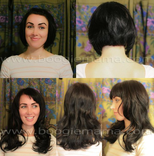 """Human Hair Extensions • <a style=""""font-size:0.8em;"""" href=""""http://www.flickr.com/photos/41955416@N02/8092756898/"""" target=""""_blank"""">View on Flickr</a>"""