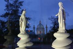 photoset: Ausarten: Glaube vs. Wissenschaft (12-25.10.2012, Karlsplatz 2)