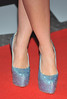 Marina Diamandis (shoes) Attitude Magazine Awards held at One Mayfair - Arrivals. London, England