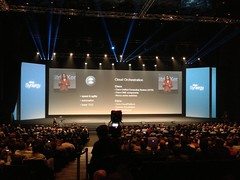 Lots of text, lots of talk #CitrixSynergy