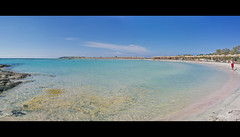 Elafonisi Beach Panorama (Crete) [Explored] (Photofreaks) Tags: panorama beach landscapes hellas kreta creta greece crete greekislands griechenland mediterraneansea mittelmeer elafonisi krti ellda   hells ells hellenicrepublic chrysoskalitissa griechischeinseln     adengs wwwphotofreaksws shopphotofreaksws ellnikdmokrata hellenischerepublik exploredoct172012