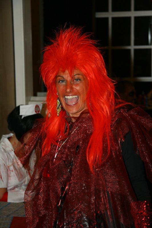 Oct 2012 Spooky Bingo