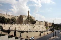 Murallas .IMG_1182 (XimoPons : vistas 3.600.000 views) Tags: israel jerusalem jerusalen patrimoniodelahumanidad orienteprximo  estadodeisrael   ximopons  medinatyisrael dawlatisrl