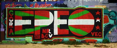 graffiti la rochelle, le gabut