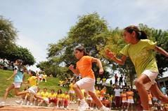 Octubre, 12: Atletismo Olimpiadas 2012