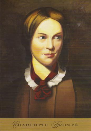 Hommage à Charlotte Brontë