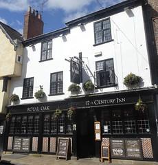 [11598] York : Royal Oak (Budby) Tags: york pub inn northyorkshire publichouse