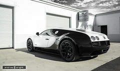 Pur Blanc- The Fastest, Most-Expensive, Best, and Coolest Street Legal Car in the World (AESDUB) Tags: