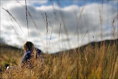Rest (Tamas Katai) Tags: nature scotland highlands unitedkingdom outdoor walker gb rest hiker westhighlandway scottishhighlands glennevis nearfortwilliam