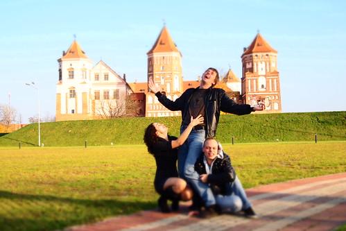 Минск 2012.10