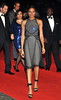 Naomie Harris Royal World Premiere of Skyfall held at the Royal Albert Hall - London, England