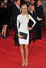 Tess Daly Royal World Premiere of Skyfall held at the Royal Albert Hall - London, England