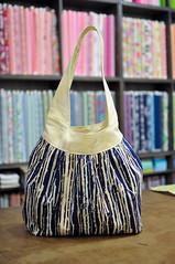 Jen's Birdie Sling (the workroom) Tags: bag class amybutler theworkroom birdiesling sewingclassbirdieslingclass