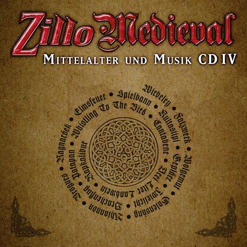 Zillo Medieval - 1/2012
