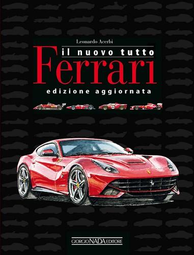 Il nuovo Tutto Ferrari ed agg