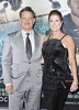 Tom Hanks, Rita Wilson Premiere of 'Cloud Atlas' at Grauman's Chinese Theatre Hollywood