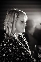 Light... (Vicktor Abrahams) Tags: light portrait people holland 20d girl canon lights canon20d netherland cinematic vicktor blackwhitephotos