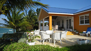 Bahamas Bonefishing Lodge - Andros 11