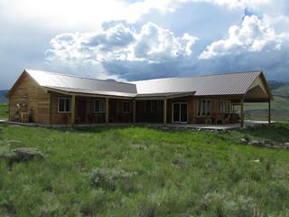 Montana Luxury Fly Fishing Lodge - Yellowstone 26