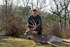 Alabama Deer Hunt - Guntersville 22