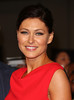 Emma Willis The Daily Mirror Pride of Britain Awards 2012 London