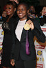 Nicola Adams The Daily Mirror Pride of Britain Awards 2012 London