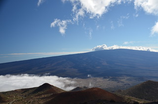 Mauna Loa from Mauna Kea (DSC_4262)